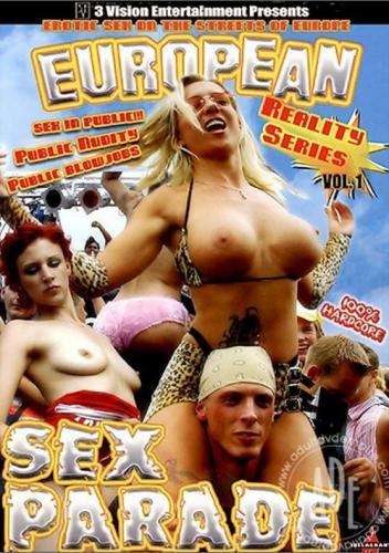 European Sex Com