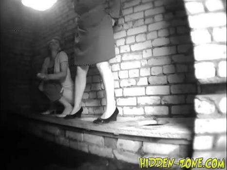 Hidden-Zone.com- Wc711# Voyeur video from toilet
