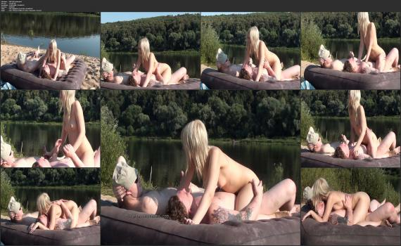 NudeBeachdreams.com- Swingers Party 87 Part 0310-Real nudists, beautiful girl, milf