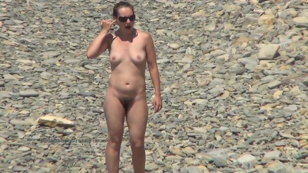 NudeBeachdreams.com- Nudist video 01388