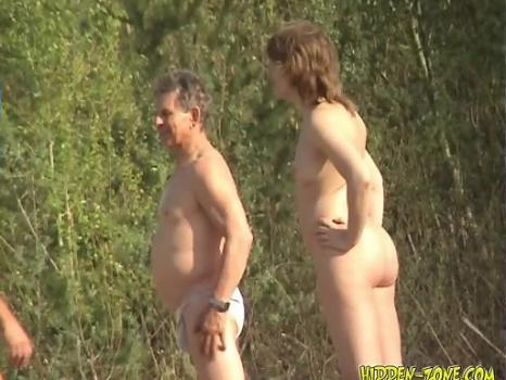 Hidden-Zone.com- Nu559# Voyeur video from nude beach