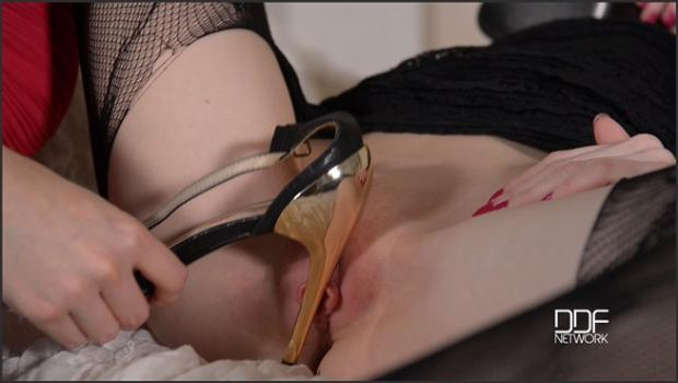 Legalporno.com- Dolce Heaven - Gentle Lesbians Enjoy Sizzling Foot Erotic