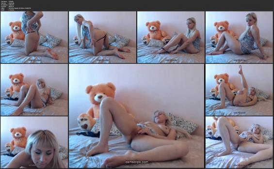 Webcams RusCams Runetki HD -1228