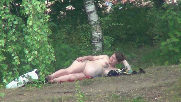 NudeBeachdreams.com- Nudist video 01423