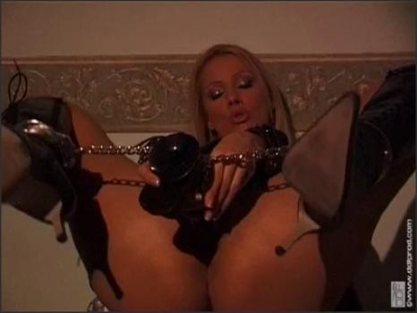 Legalporno.com- The chaining of my latex lust!