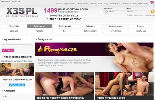 Podrywacze.pl - SiteRip