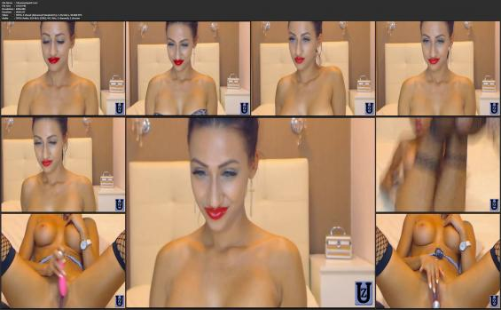Webcams RusCams Runetki HD  - 1RussianSquirt1