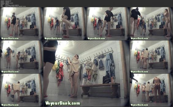 VoyeurBank.com - locker133