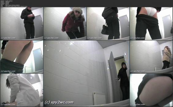 Spy2Wc - Spy2WC_83