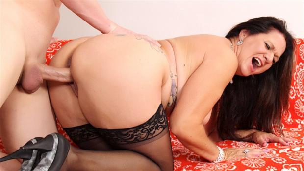 Smutpuppet.com- Getting Drilled