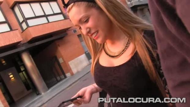 Putalocura.com- MAR PUNCH - PILLADAS