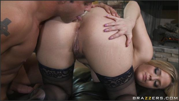 Brazzers.com- She_s a Material Girl