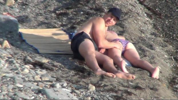 NudeBeachdreams.com- Voyeur Sex On The Beach 33_Part 14