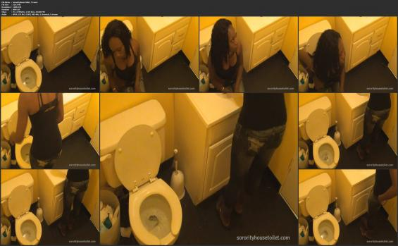 Sorority House Toilet - SororityHouseToilet_71