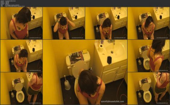 Sorority House Toilet - SororityHouseToilet_8