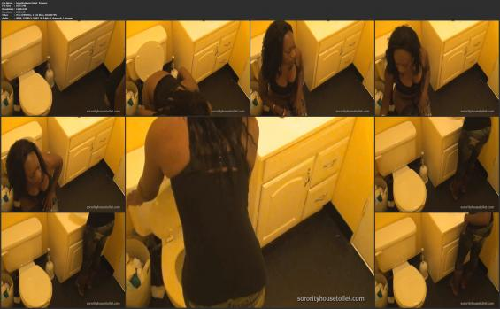 Sorority House Toilet - SororityHouseToilet_81