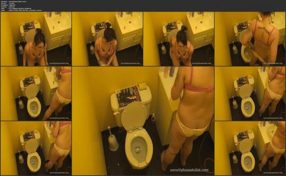 Sorority House Toilet - SororityHouseToilet_9
