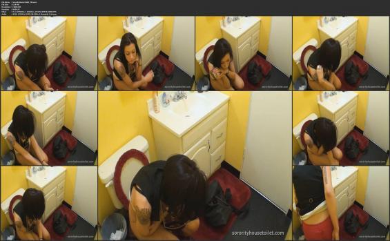 Sorority House Toilet - SororityHouseToilet_98