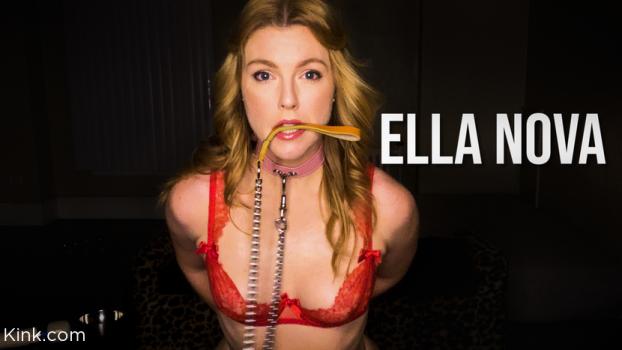 Kinky Bites – Ella Nova