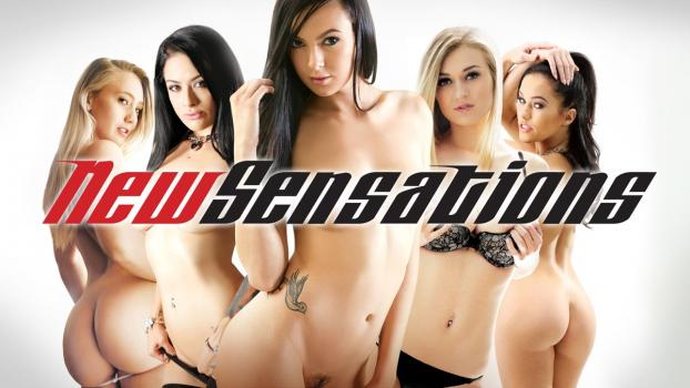 Newsensations.com- Celeste - Screaming Orgasms #2