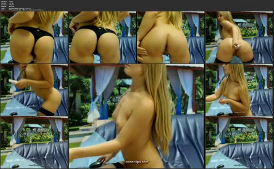 Webcams RusCams Runetki HD  - 417