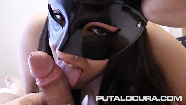 Putalocura.com- Follandome a la mudita - Bea Anonima
