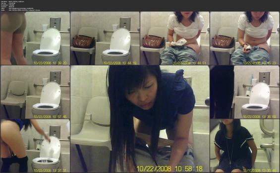 Voyeur4You-Korea_Private_Toilet