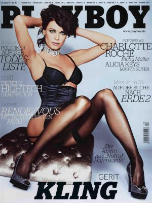 Playboy Germany – Marz 2008