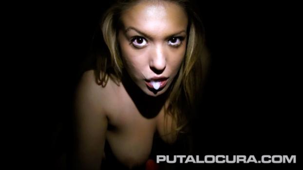 Putalocura.com- MAR PUNCH - SPANISH GLORY HOLE