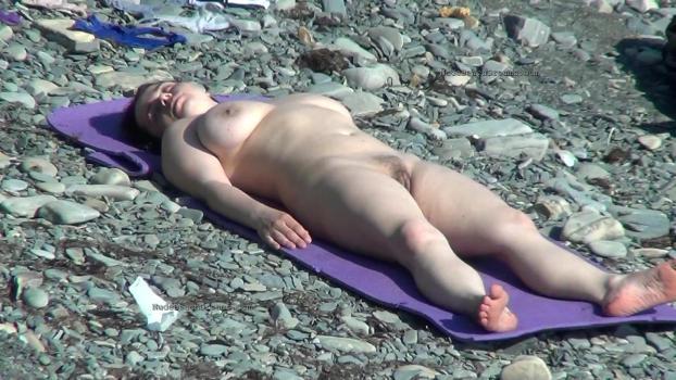 NudeBeachdreams.com- Nudist video 01642