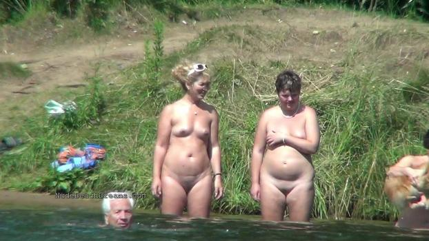 NudeBeachdreams.com- Nudist video 01653