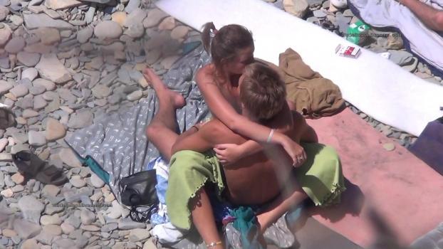 NudeBeachdreams.com- Voyeur Sex On The Beach 35_Part 24