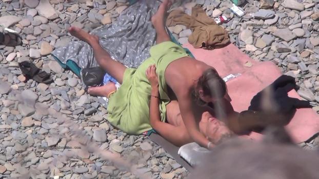 NudeBeachdreams.com- Voyeur Sex On The Beach 35_Part 34