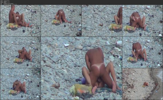 NudeBeachdreams.com- Voyeur Sex On The Beach 36 Part 12-Real nudists, beautiful girl, milf