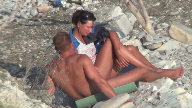 NudeBeachdreams.com- Voyeur Sex On The Beach 37_Part 23