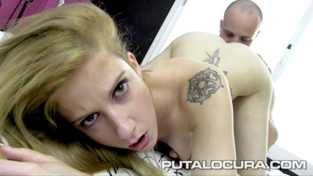 Putalocura.com- Talandrando a la novia - Kat Diamond y Jacinto