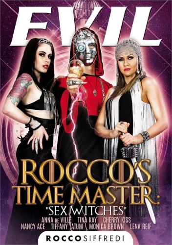 Roccos Time Master Sex Witches (2019)
