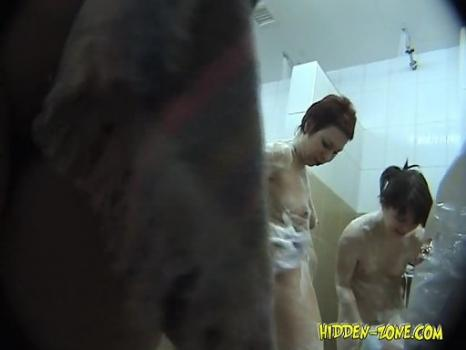 Hidden-Zone.com- Sh433# Voyeur video from shower