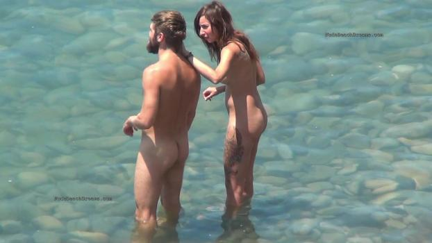 NudeBeachdreams.com- Nudist video 01685