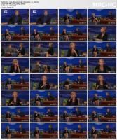 Julie Bowen @ Conan (2010) & Jimmy Kimmel (2010, 2011, 2014, 2015, 2016) | ReUp