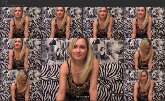 Webcams RusCams Runetki HD  - 6856