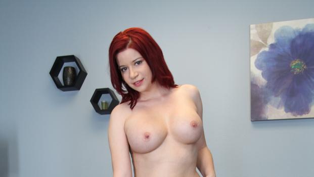 Cherrypimps.com- Sarah Blake LIVE