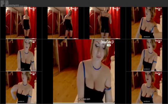 Webcams RusCams Runetki HD  - 7017