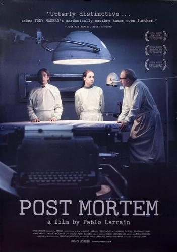 Post Mortem 2010 Movie 720p & 480p BluRay With Bangla Subtitle