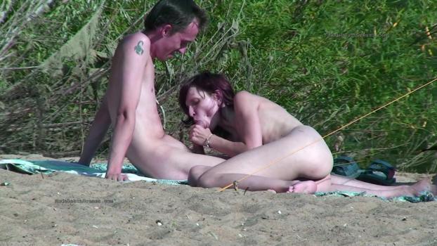 NudeBeachdreams.com- Sex my friends 15 Part 08