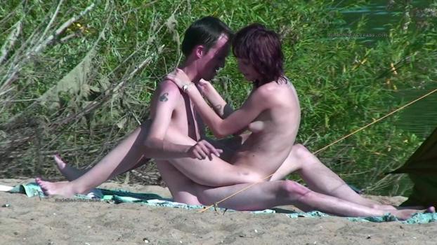 NudeBeachdreams.com- Sex my friends 15 Part 09