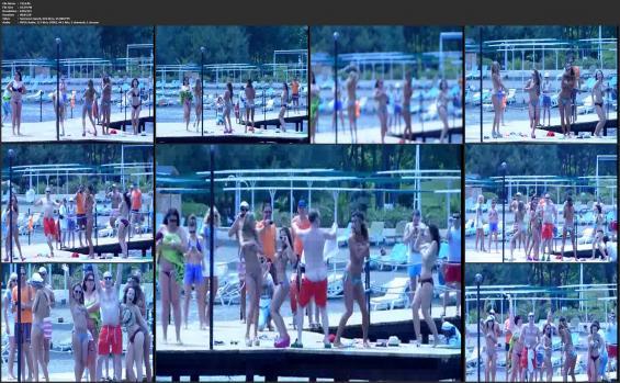 Webcams RusCams Runetki HD  - 7216