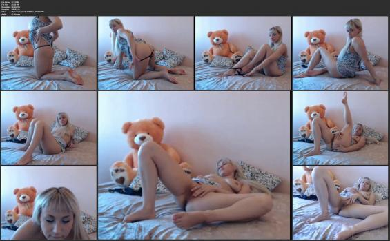 Webcams RusCams Runetki HD  - 7333
