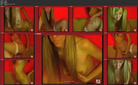 Webcams RusCams Runetki HD  - 7526