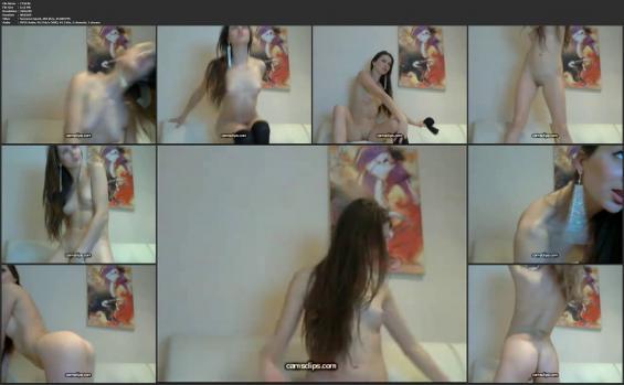 Webcams RusCams Runetki HD  - 7736